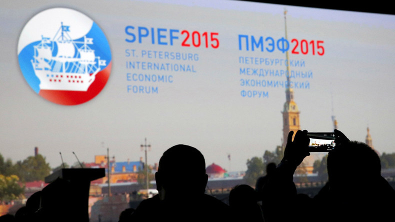 Attracting investment to Russia's regions
