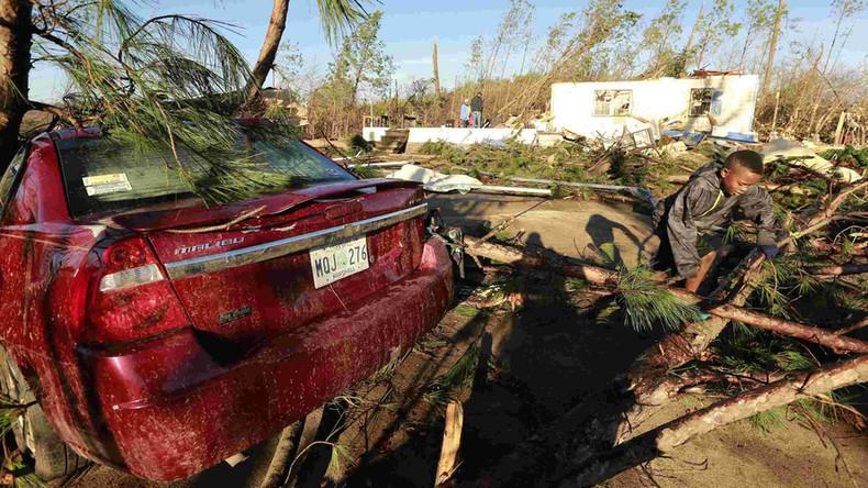Christmas tornado pounds Birmingham, Alabama, weather havoc rages on