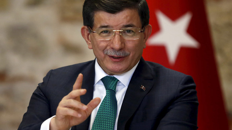 Turkish PM cancels meeting with pro-Kurdish HDP party, accuses it of 'appealing to clashes'