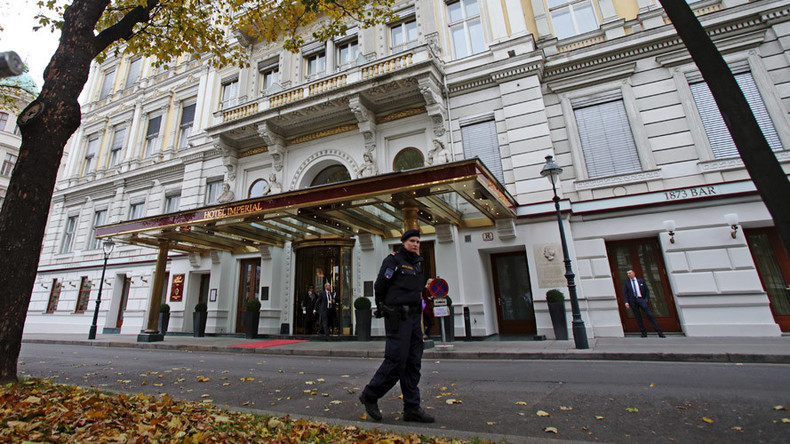 Austrian police warn of a possible terror attack between Christmas and New Year