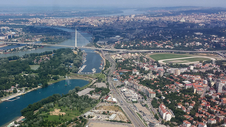80 Serbian officials & businessmen arrested on corruption charges