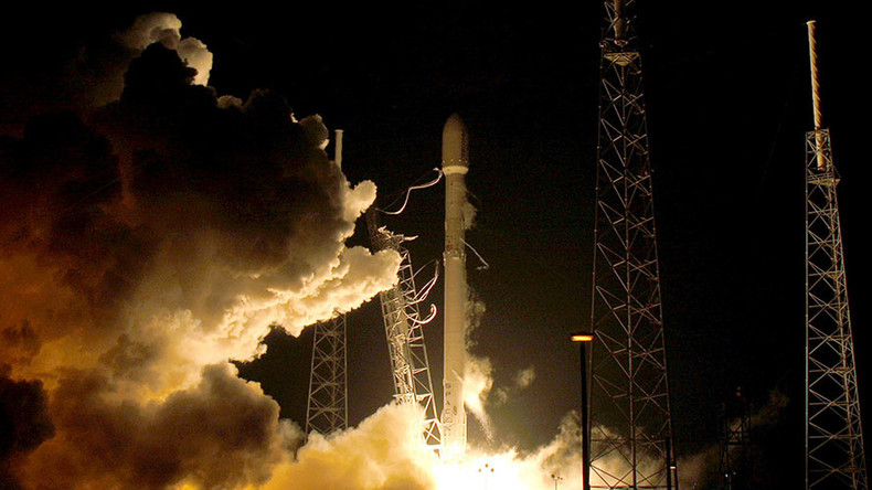 Not all about Star Wars: Biggest real space breakthroughs of 2015