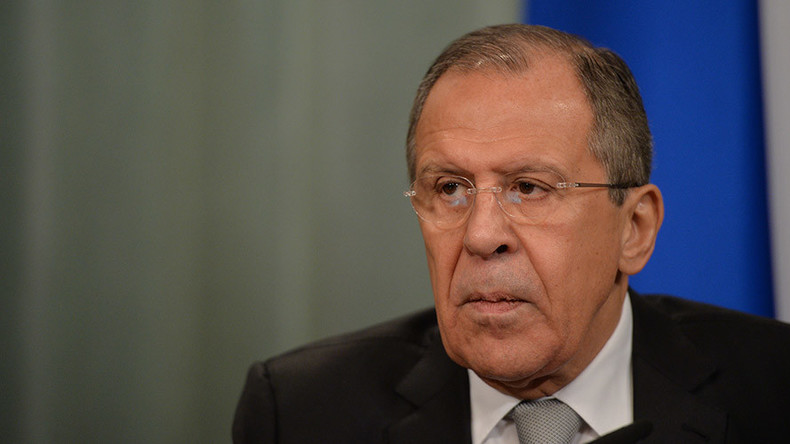 Europeans contradict themselves speaking in public & in private – Lavrov