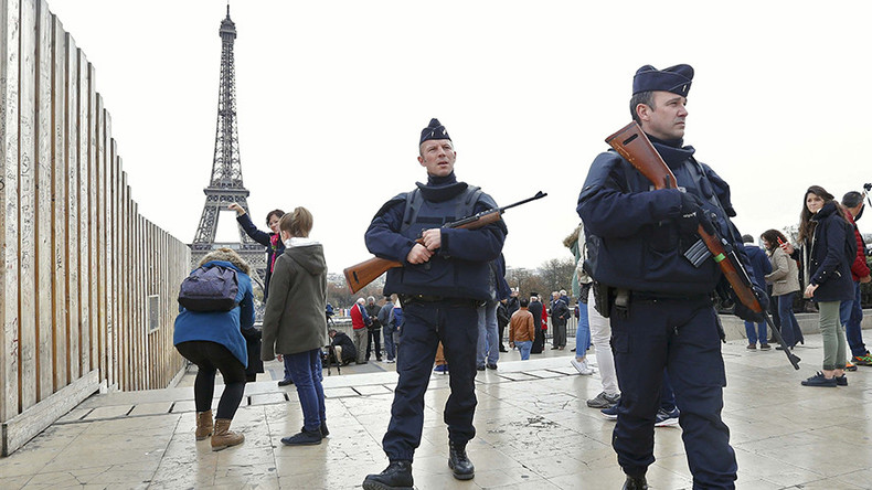 The new normal - France vies for a perpetual state of emergency