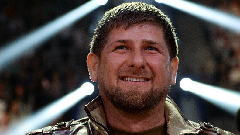 Kadyrov blames US, Turkey 'personal ambitions' for Syrian crisis