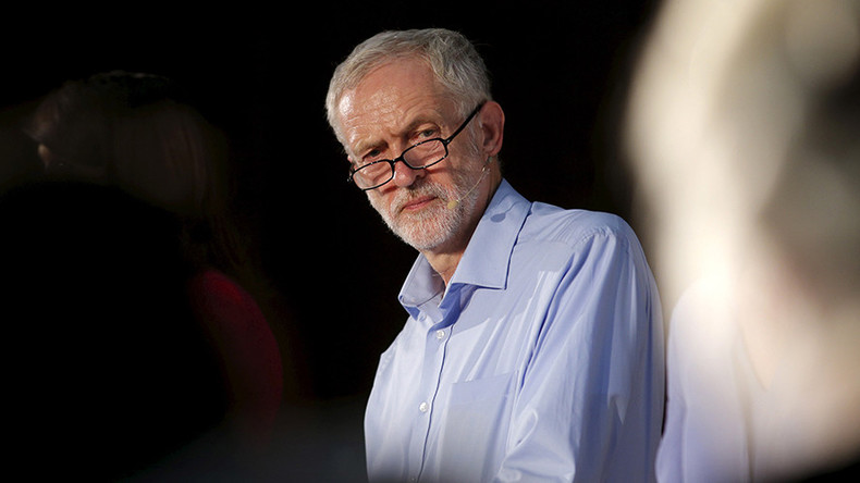 Corbyn challenges Cameron to annual TV debates