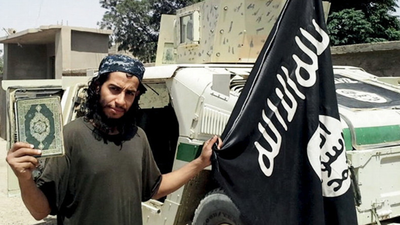 Poetry 'perfect weapon' for recruiting jihadists – Oxford study