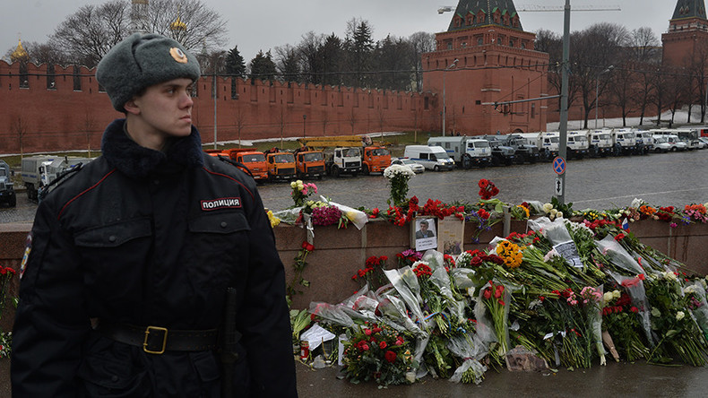 Nemtsov murder mastermind named