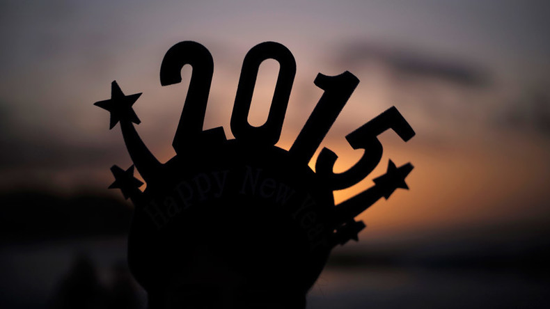 2015: A Most Confusing Year. Or was it?
