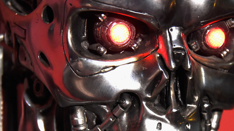 Robo army: Russian MoD sets its 1st-ever robotization conference for 2016