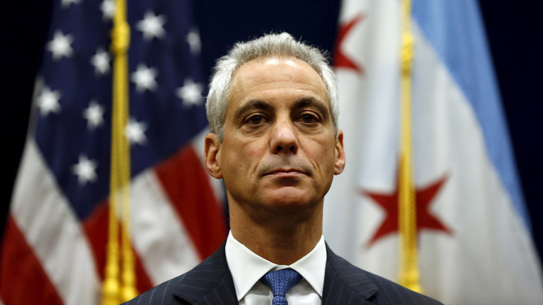 Chicago mayor offers 'major overhaul' of police training program, wants more cops w/Tasers