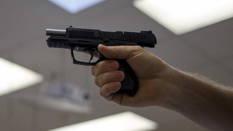 US police kill 28 people carrying 'guns' similar to Tamir Rice's