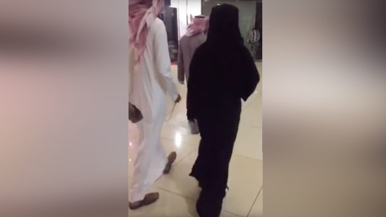 Flogging for fashion? Cross-dresser faces prison or lashing in Saudi Arabia