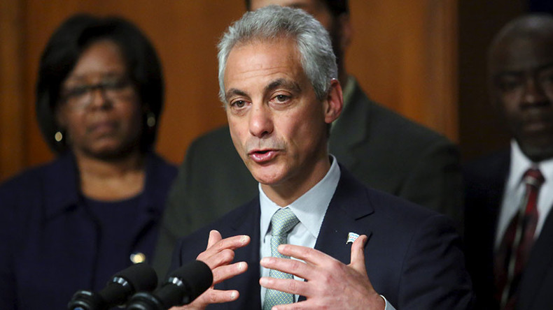 Chicago announces 'fundamental' changes to police practices