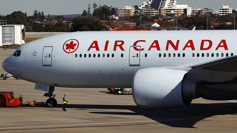 Freak turbulence injures over 20 on Shanghai-Toronto flight, plane diverted to Calgary