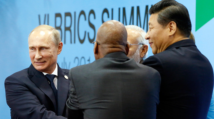 BRICS bank to begin borrowing in yuan