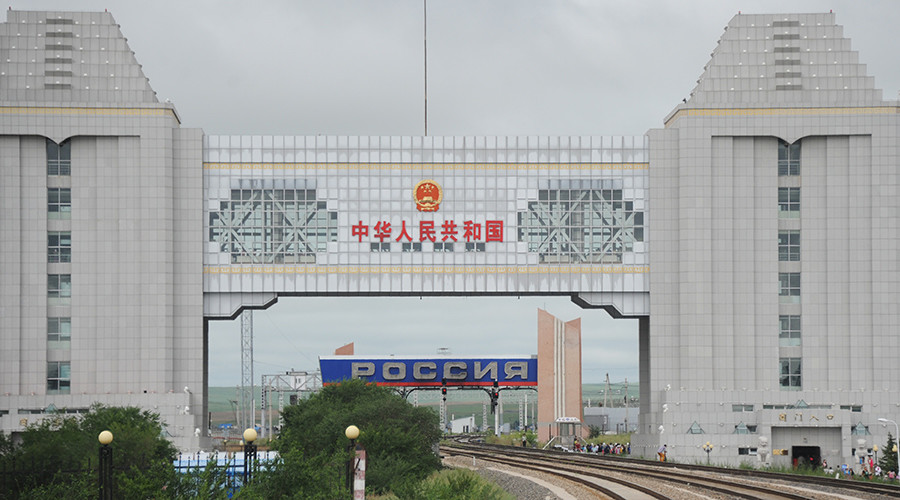 China, Russia to launch joint news agency to boost Eurasian integration