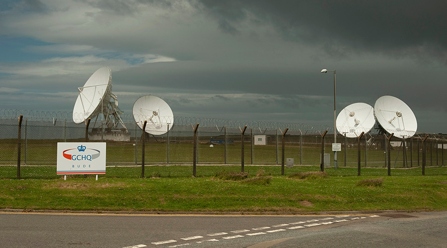 'Nosey Smurf': GCHQ guilty of 'persistent' hacking, tribunal hears