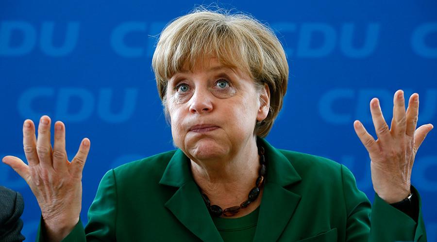 Nine EU countries want to bury Nord Stream-2