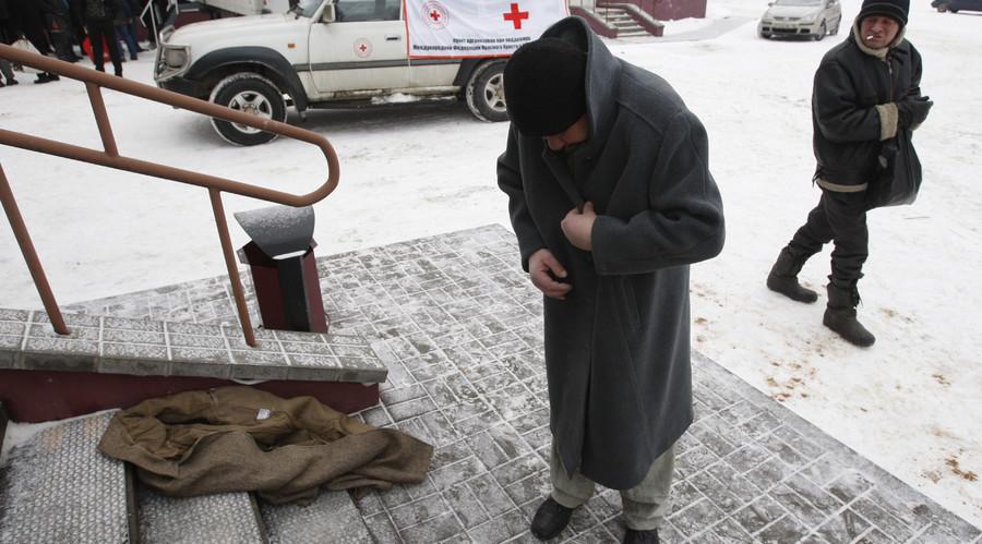 Heating versus Eating: 750,000 pensioners must choose this winter