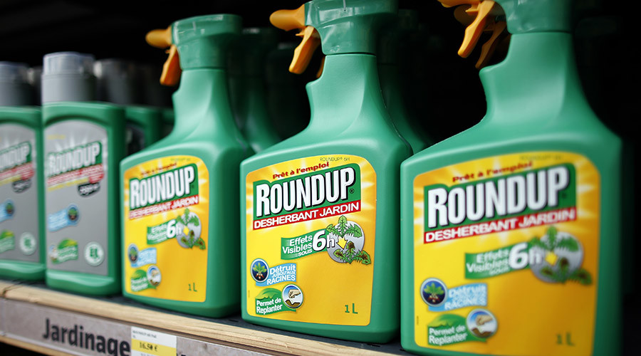 Monsanto-hired panel disputes WHO report on 'carcinogenic' herbicide