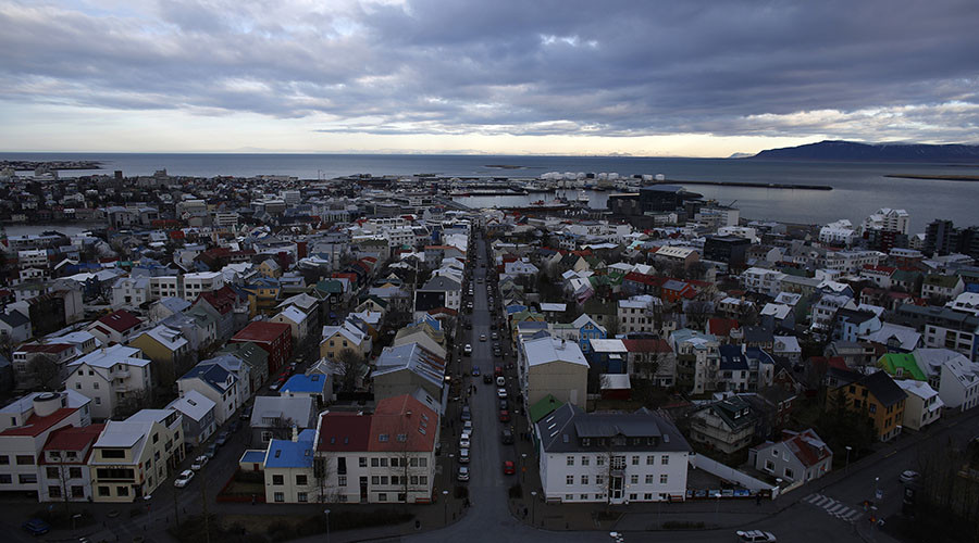 New religion in Iceland promises tax rebates to followers, membership surges