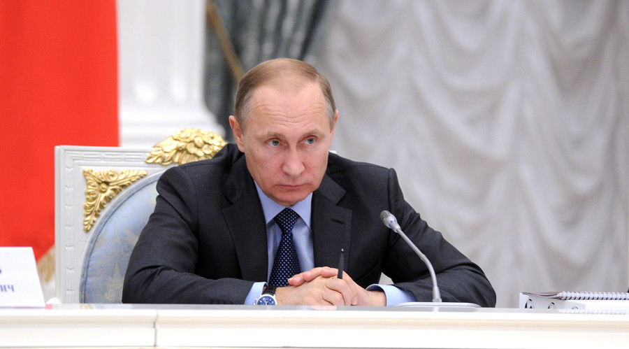Before Su-24 downing Putin personally apologized to Erdogan over previous airspace violation