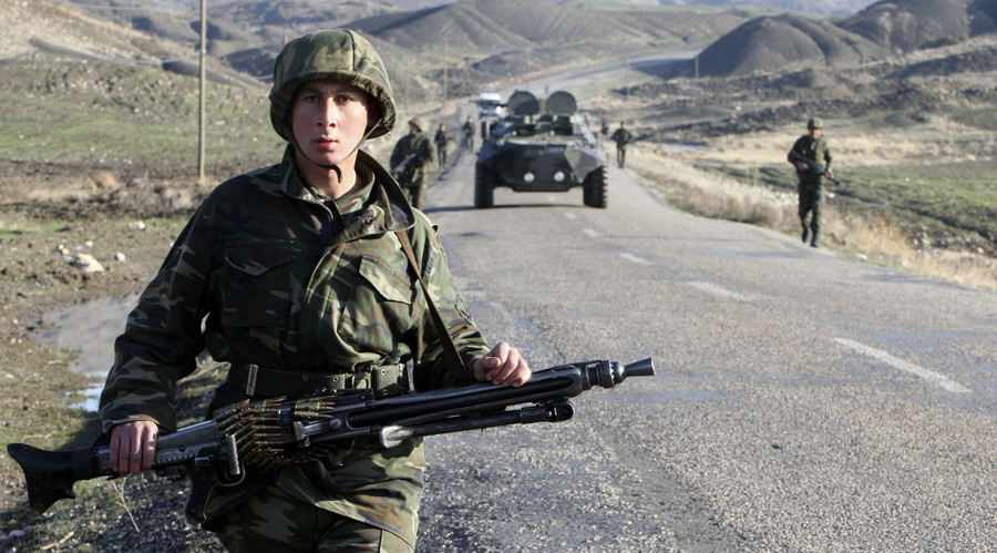 Crippled in Syria, Turkey goes for a 'Sunnistan' in Iraq