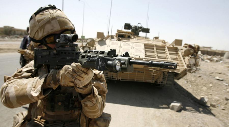 MoD wins appeal over Iraqi civilian mistreatment claims