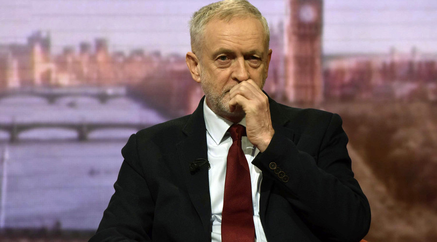Red faction: Momentum under investigation as new 'Open Labour' launched