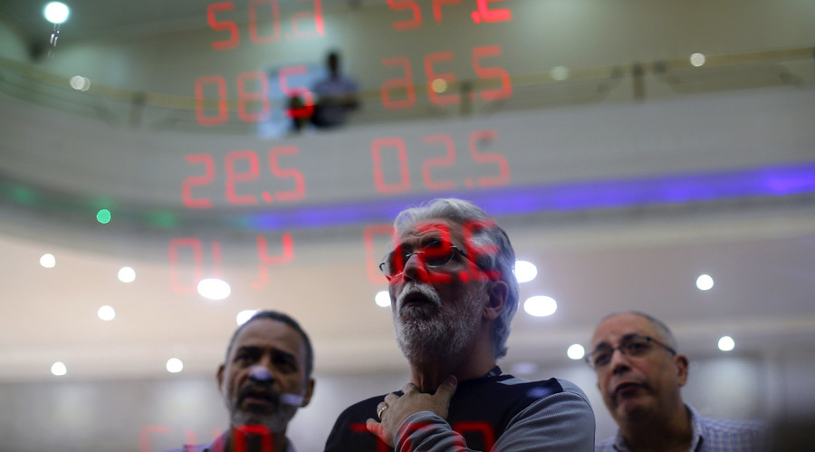 Lump of coal in bankers' Christmas stockings in 2016