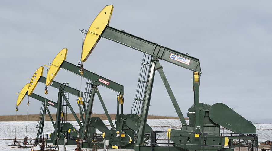Crude price swings and Russian economy in 2016