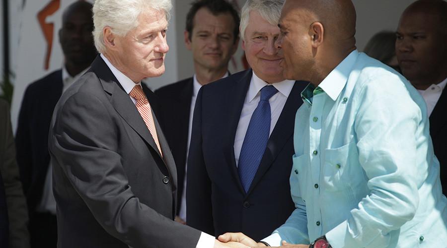 Democracy denied: US turning Haiti into another vassal state