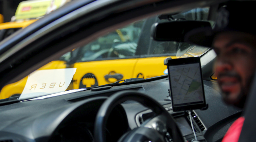 Seattle first US city to authorize unionization of Uber & Lyft drivers