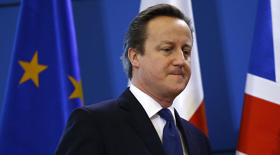 Brits split 50/50 over leaving EU – new poll