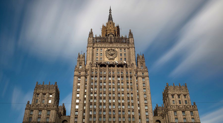 Moscow says Turkey poses 'real threat' to Russia, relations with Ankara 'won't be same as before'