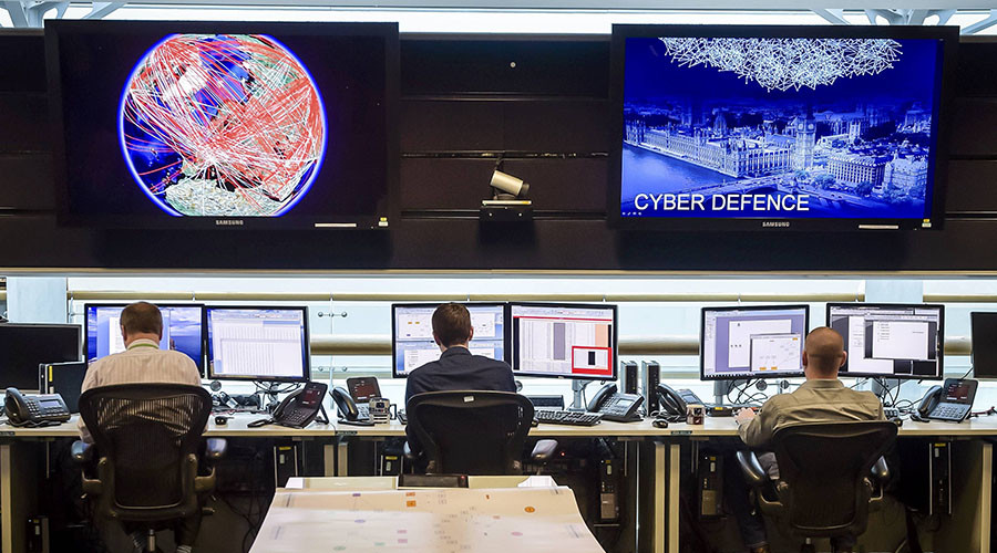 GCHQ shares open-source database, causes speculation among hackers