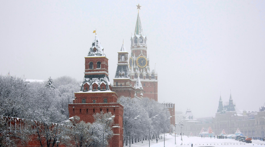 Chinese rating agency wants presence in Russia