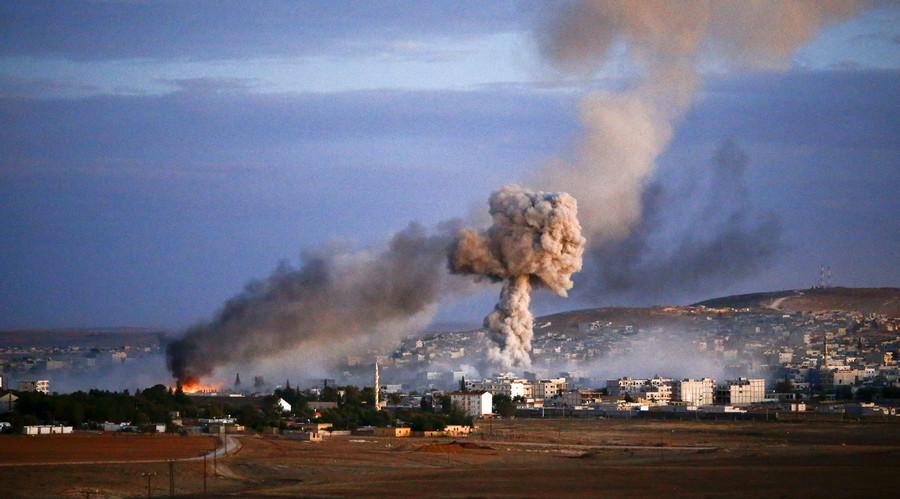 20+ Iraqi soldiers killed, 30 injured after US airstrike – Iraqi MP to Sputnik