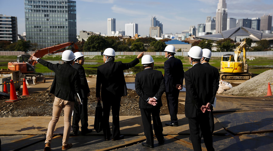 2020 Tokyo Olympics cost surges to $15bn, 6 times original estimate