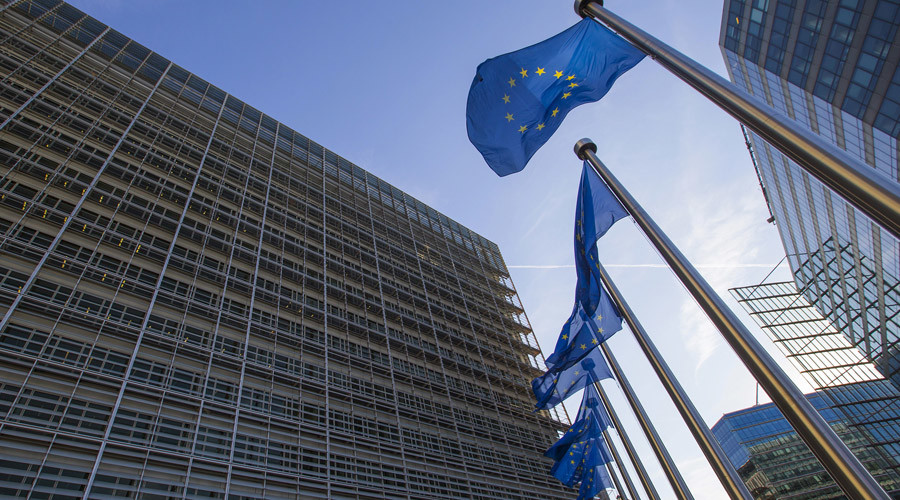Is the EU the new USSR?