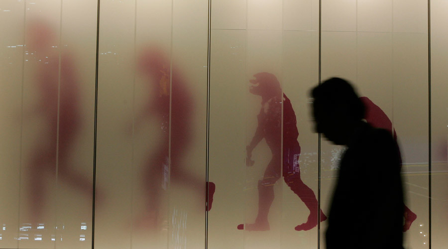 Darwin vs Florida? Father & son sue school board for not teaching evolution