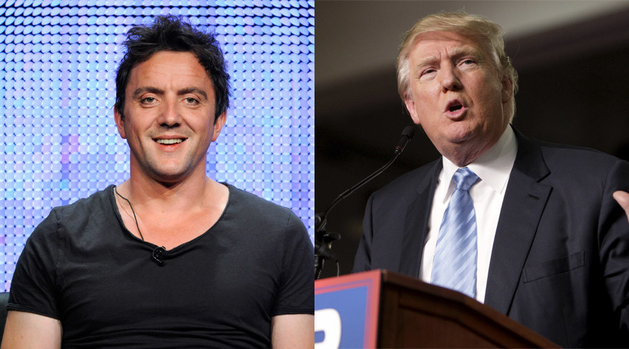Trump as an English aristo? UK voice actor puts 'sophisticated' spin on GOP frontrunner