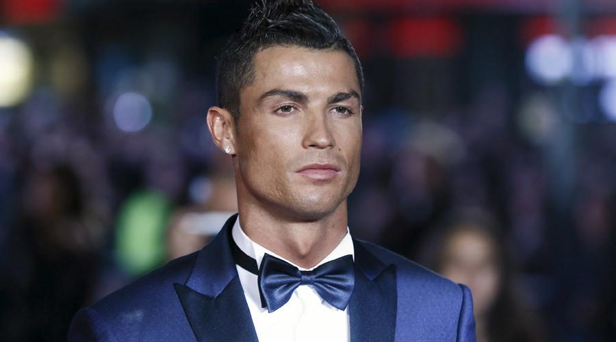 Cristiano Ronaldo unveils $80m range of CR7 hotels