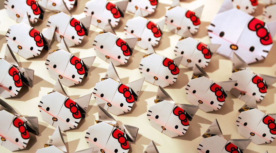 Personal details of 3.3m Hello Kitty users exposed online