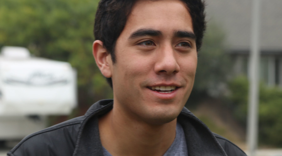 Vine & YouTube Stars Zach King & King Bach On Their Viral Videos!