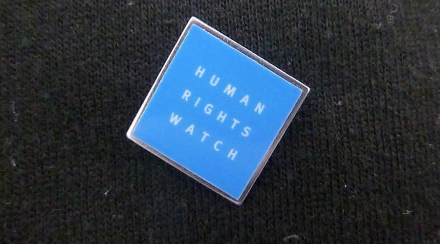 EXCLUSIVE: 'Unpaid internships perpetuate system of inequality,' say HRW interns