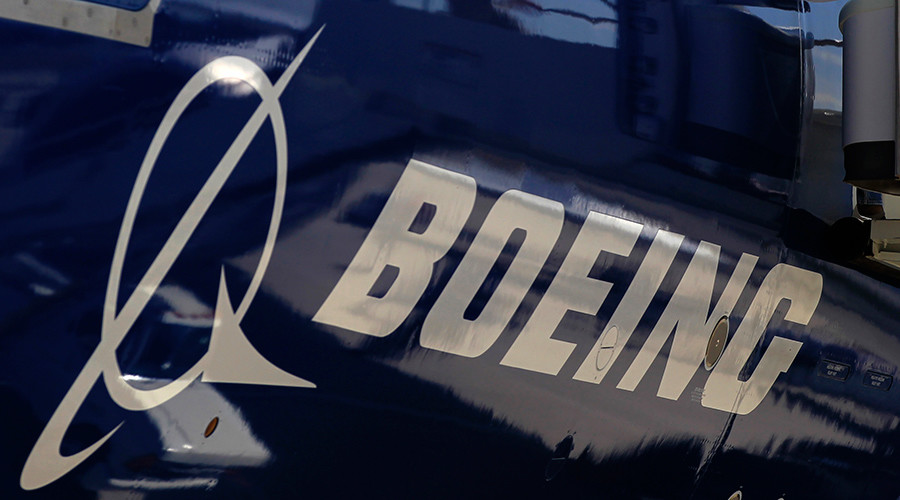 Boeing to shower shareholders with cash