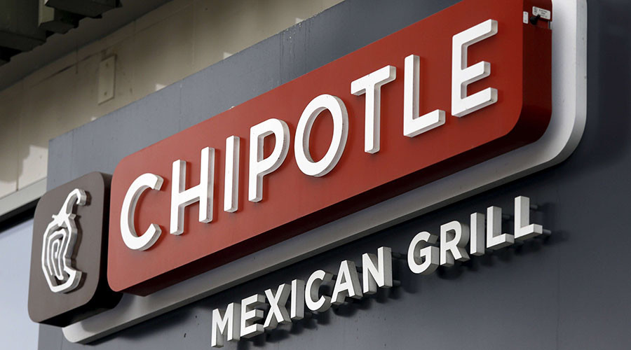 Another outbreak: 2nd wave of E. coli illnesses at Chipotle probed by feds