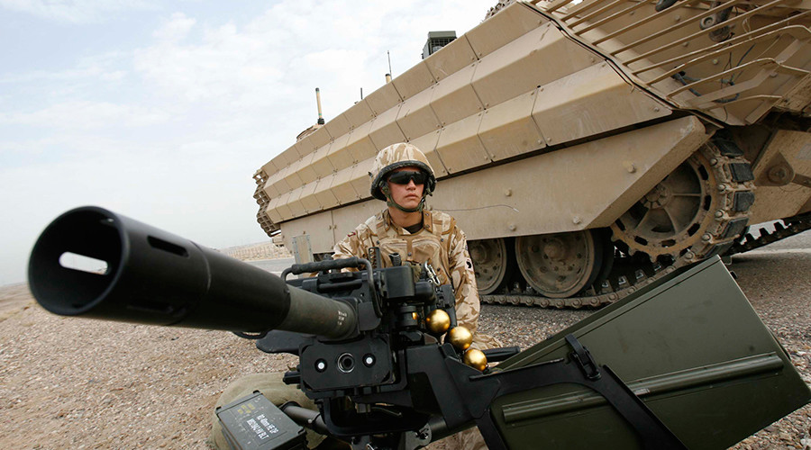 Military pays out £27mn compensation to Iraqi, Afghan war victims
